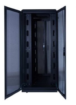 Tủ Rack 19 inches KL 36U W600xD1000 1