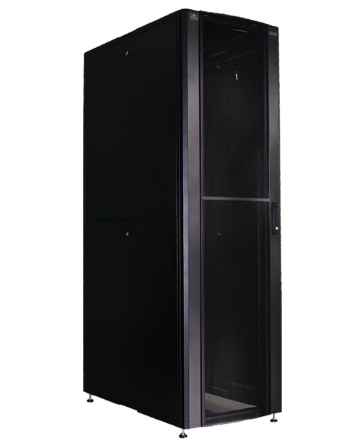 Tủ rack Emerson F Series II Rack 47U 600X 1090