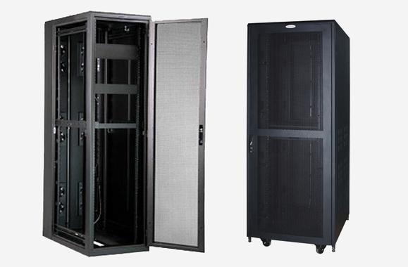 tu rack cabinet