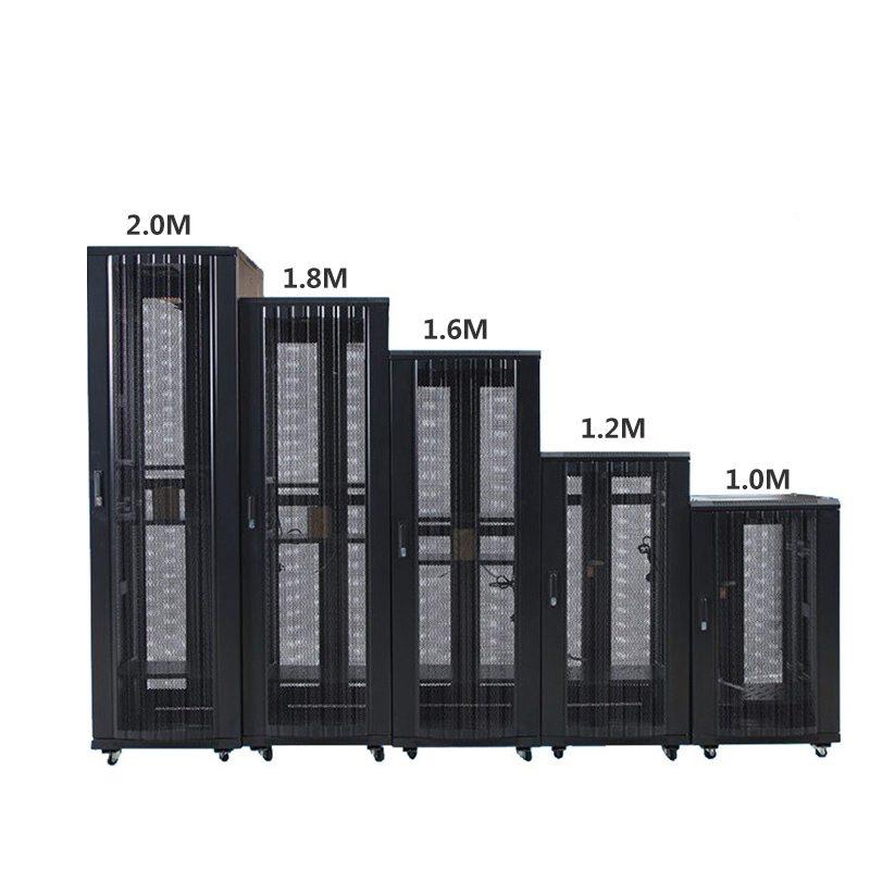 tu rack cho data center