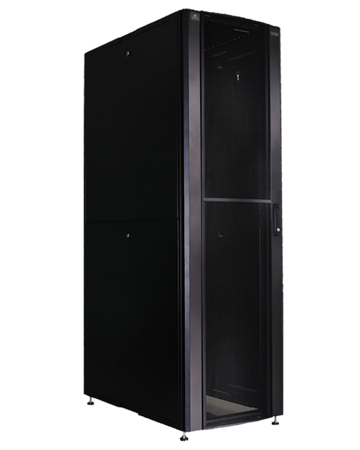 Tủ rack emerson F Series II Rack 42U 600 X 1090